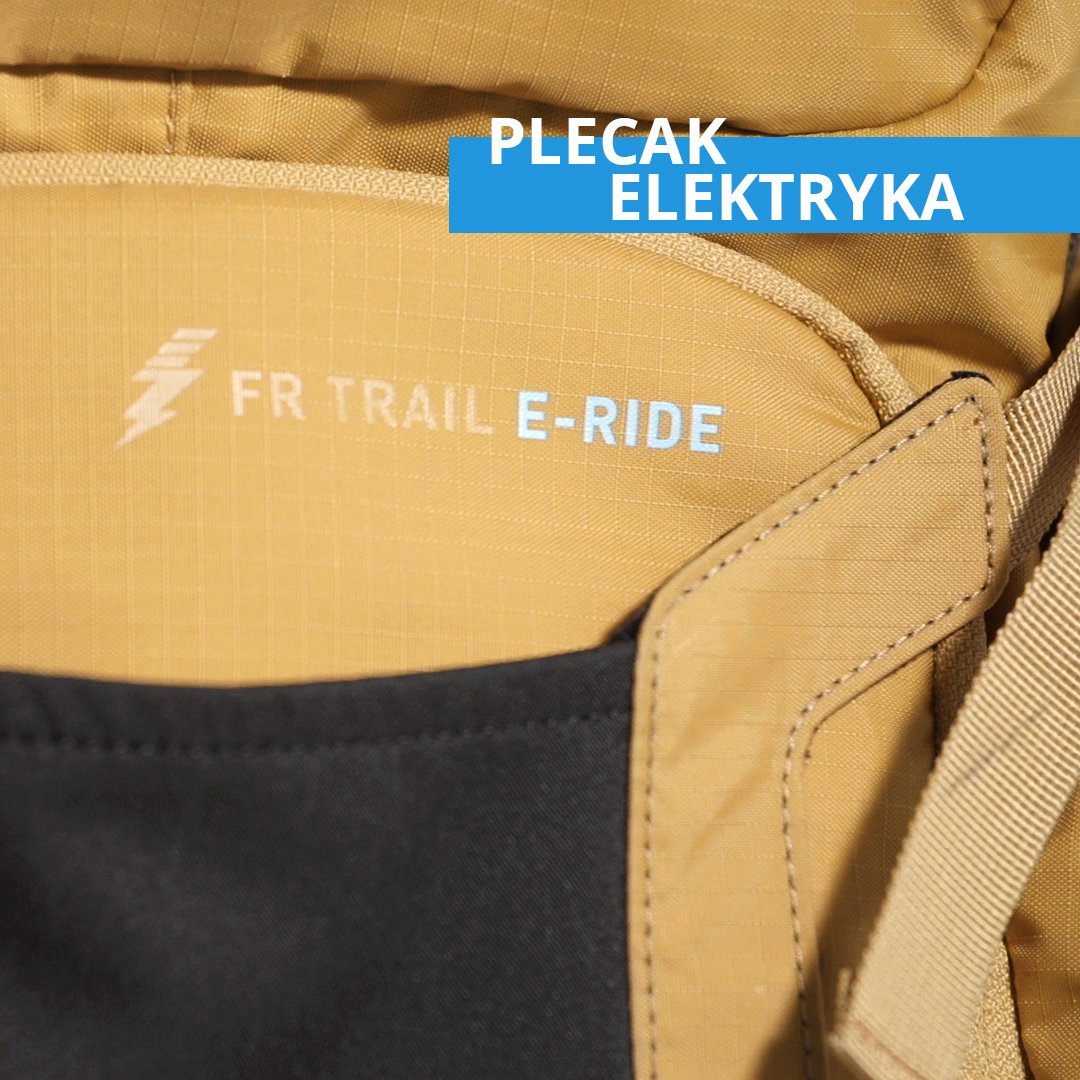EVOC FR Trail E-Ride